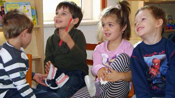 copii la medicul stomatolog